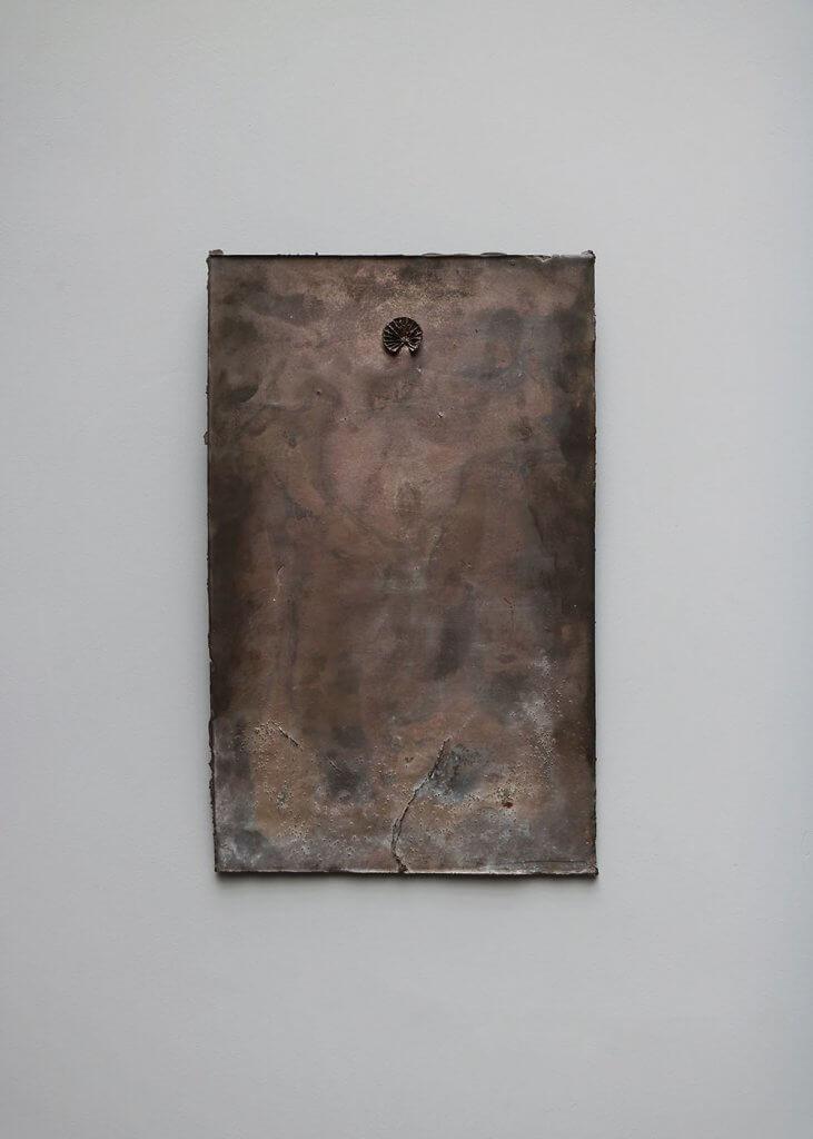 Bronze art piece rasmus Rosengaard, Studio Oliver Gustav