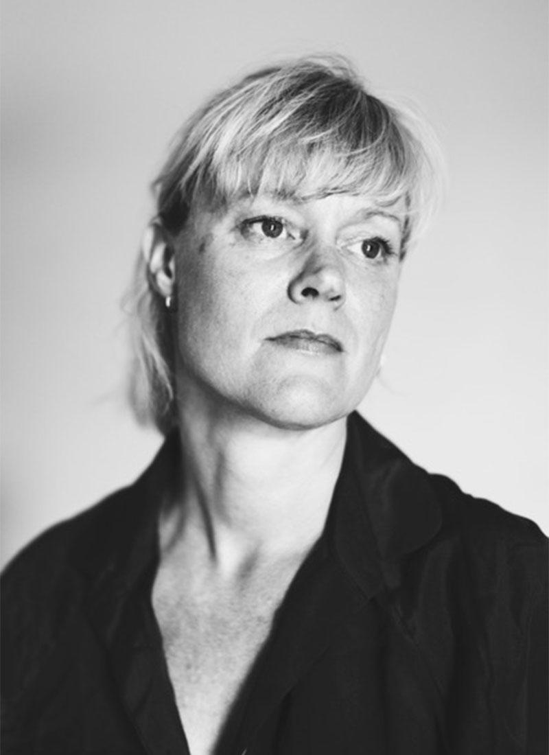 Danish artist Ursula Nistrup represented by Studio Oliver Gustav