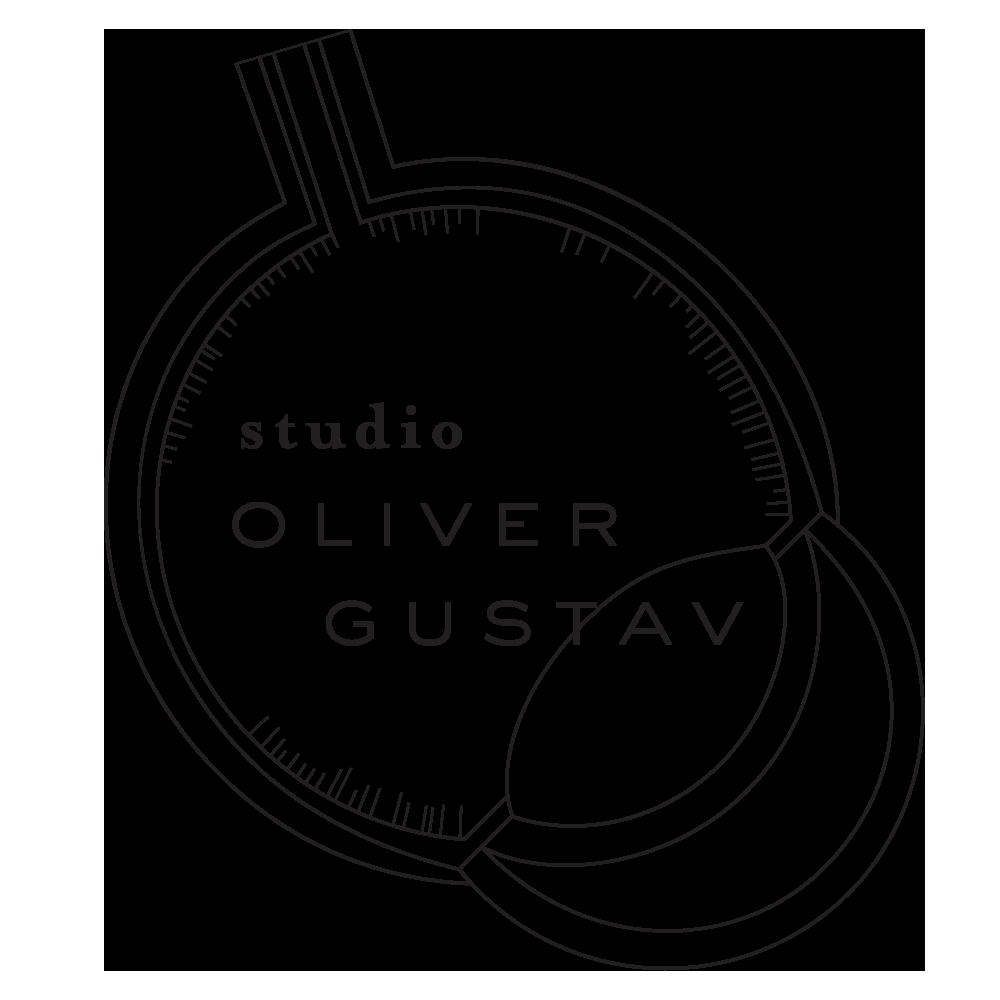 Oliver Gustav logo