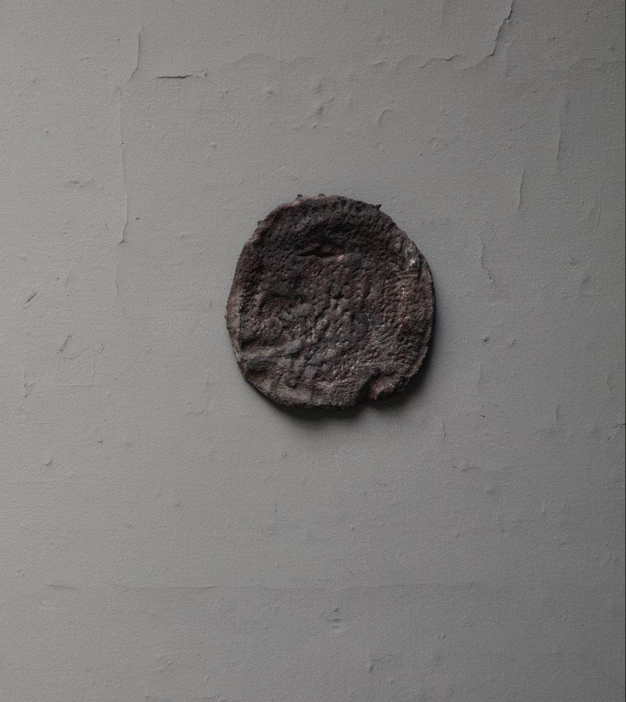 Bronze relief art work by Rasmus Rosengaard Studio Oliver Gustav